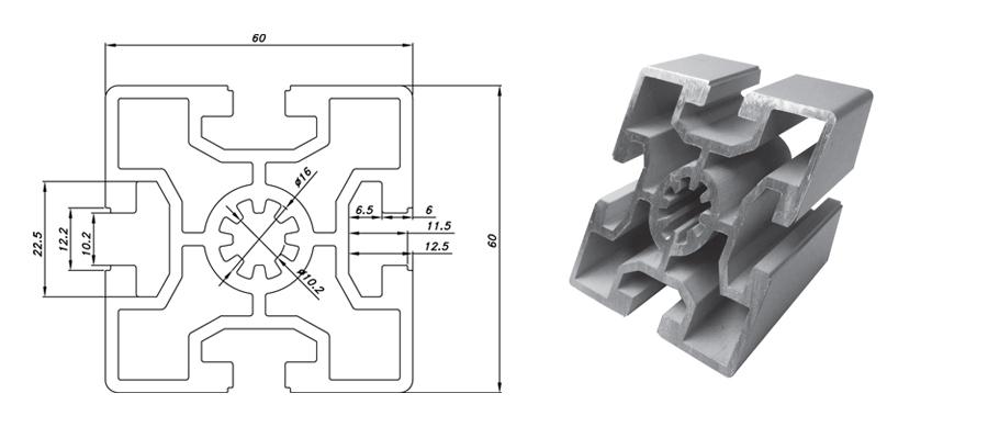 PTP 6060-10