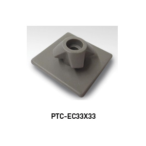 Connector End cap