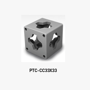P-Cube Connector