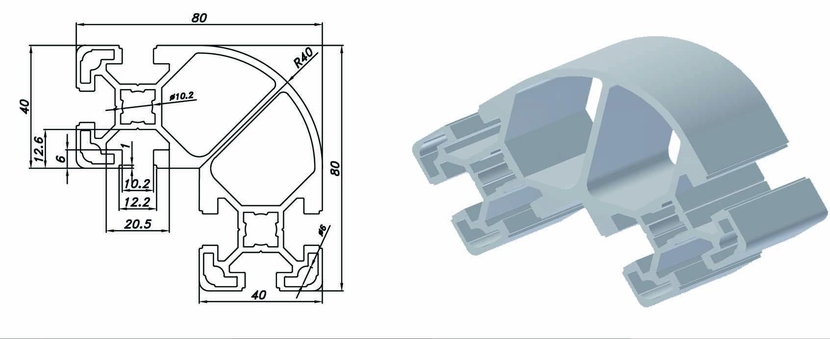 PTP 8080CR-10