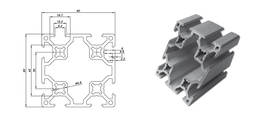PTP 6060DL-8