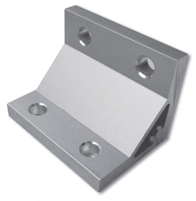 Angle Bracket PTC-ALAB/4080