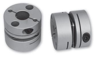 Disk Standard Torque Type Flexible Coupling