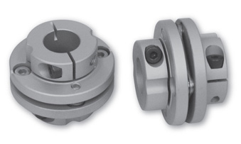 Disk Type Flexible Coupling